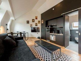 Sablon 401 apartment in Brussels Centre {#has_lux…