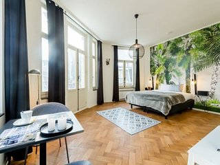 Grand-place 402 apartment in Brussels Centre {#ha…