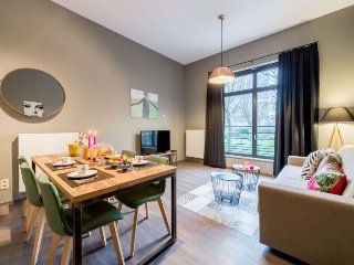 Schuman 201 apartment in European Quarter {#has_l…