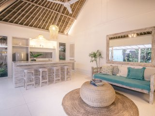 Villa Santai at Sandy Bay, Nusa Lembongan
