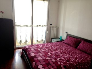 Great double bedroom in Milan City