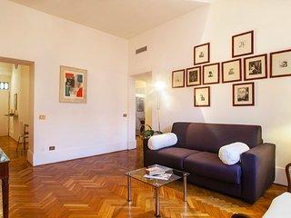 Casa Vacanza nel cuore di trastevere a due passi da piazza S.Maria in Trastevere