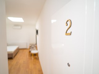 Airport Rooms Marija - Superior Double Room (No. 2)