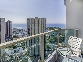 4br/4.5ba Presidential Suite Ala Moana3307,Spectacular Ocean Views! Book Now!