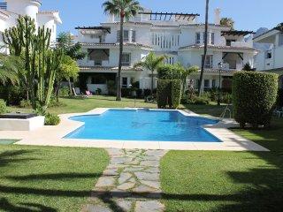 Duplex apartment close to Puerto Banus