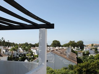 Duplex apartment close to Puerto Banus