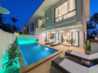 Villa Nabu - Luxurious Vacation Home