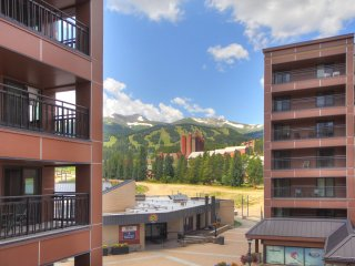 One Bedroom Condo at the base of Peak 9! ~ RA163398