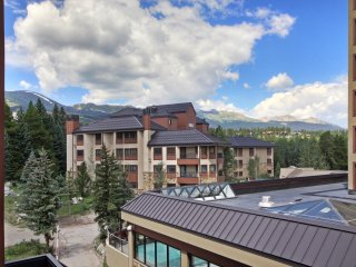 One Bedroom Condo at the base of Peak 9! ~ RA163399