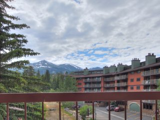 1Br condo in the Heart of Breckenridge! ~ RA161626