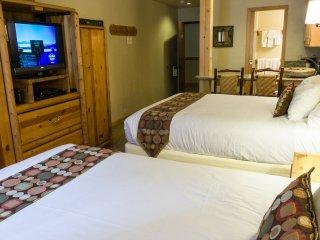 Hotel Style Room in Northstar Village ~ RA162142
