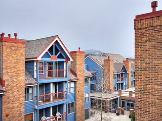 Condo Sleeps 8! With Access to Downtown and the Mountain ~ RA163404