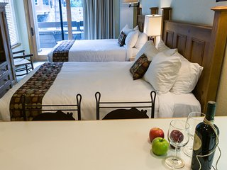 Hotel Style Room in Northstar Village ~ RA162143