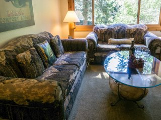 1 bedroom 1 bath Ski Trails Condo ~ RA163396