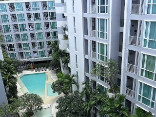 Hotel Apartment Short Term - Central Festival Phuket