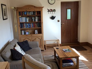 Isle of Man holiday rental in Colby, Colby