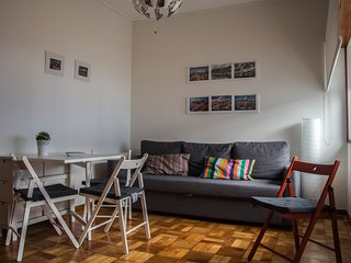 Cosy three bedrooms apartment - Combatentes