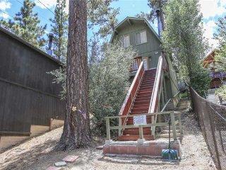 Bear's Trail