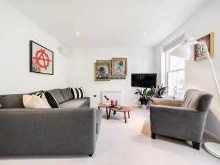 (h1) Fresh and new in Shoreditch - Cool 2 bed flat!