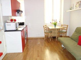 Apartment Palais de France