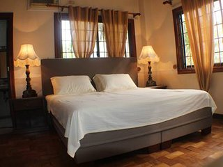 CASA asbecada Bed and Breakfast at Nivel Hills, Busay