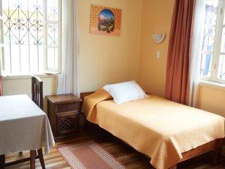 Alojamiento comodo en Quito / Foch