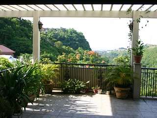 CASA Tambecada Bed and Breakfast at Nivel Hills, Busay
