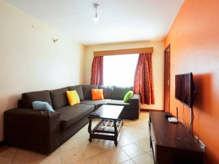 Beautiful 2 Bedroom Furnished Apartment in Nairobi