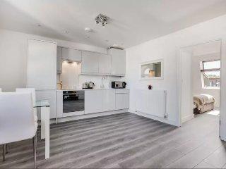 (m12) Lovely 1 bedroom apartment near Portobello