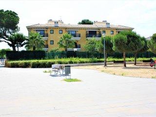 Magnifico apartamento ubicado cerca del puerto y de todos los comercios