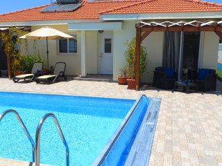 Lavender Bungalow Self Catering