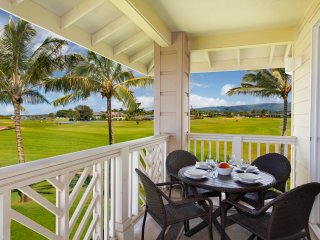 Pili Mai 11I, Newly constructed condo with Kiahuna Golf Course views