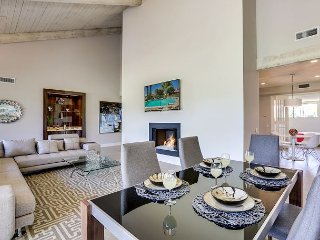 Desert Chic at Mission Hills Country Club