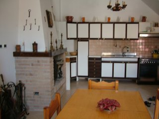 Casa indipendente Bucaneve