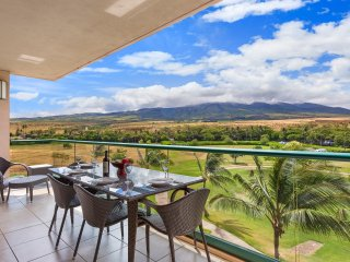 Maui Resort Rentals: Honua Kai Konea 412 - Rare 1BR + Den w/ Spacious Floor