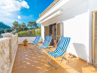 ANTONI CARBONELL SASTRE - Apartment for 4 people in Cala sant Vicenç