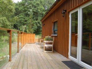 Waterfall Lodge, Killin Log Cabins