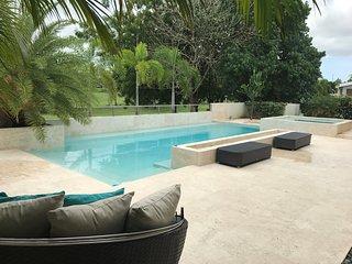Luxury Mediterranean Villa