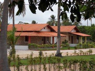 Paracuru Dario's Home 2 persons n Residence