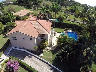 GUEST FRIENDLY RESIDENCIAL HISPANIOLA 3 BDRM VILLA