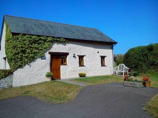 TALLB Barn in Bude