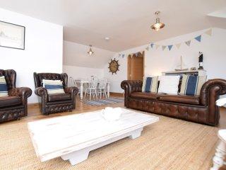 40954 Apartment in Appledore