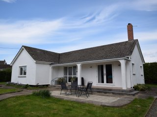 FDECK Bungalow in Port Isaac