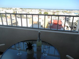 A Beautiful Home with a View in Olhão, Algarve