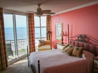 Aug 5 - Aug 12 Avail - Best Views & Rates Palacio 301 3bd/3BA Luxury Gulf Front