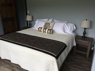 Falls Market Guest Suite