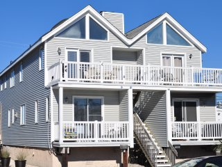 Spacious 4BR Rental in Ocean City NJ - Close to the Beach & Boardwalk