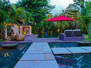 Villa Tom - 2 BR Modern style villa