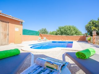 BEDOLL - Villa for 4 people in Llubí