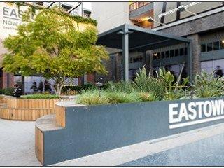 Eastown Walk of Fame